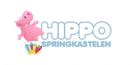 Hippo Springkastelen