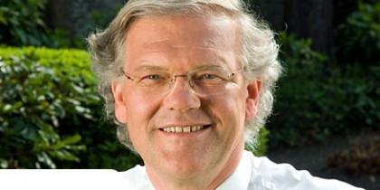 Ministerie van Justitie – Stefaan De Clerck